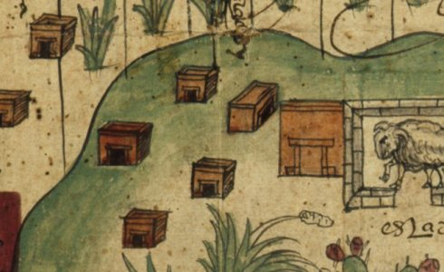 The aztecs and the making of colonial mexico introduction sciox Image collections