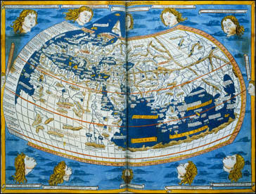 Historic Maps in K-12 Classrooms - Map 1