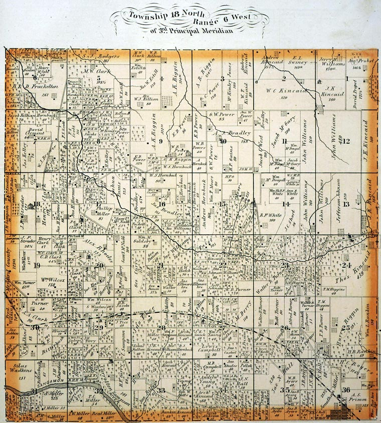 Sectional Map of Menard County, Illinois on ohio map, arc map, skin map, wisc map, au map, illi map, will map, disease map, undernourished map, anger map, aged map, hungry map, il map, save map, ark map, yser map, green map, ind map, chicago map, indiana map,